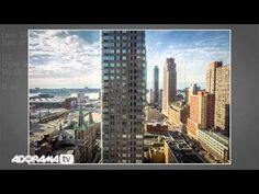 Shooting Through Windows: Take & Make Great Photos with Gavin Hoey: Adorama Photography TV