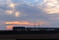 BB 67601 SNCF BB 67400 at Varennes-sur-Allier, France by Jean-Marc Frybourg