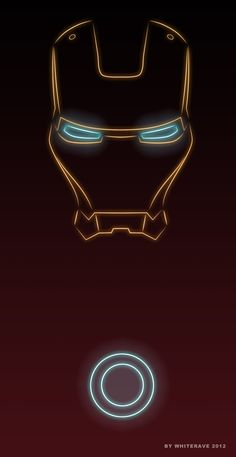 IronMan by WhiteRave.deviantart.com on @deviantART