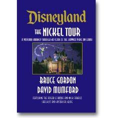 The holy grail of Disneyland-related books $550 #Disneyland