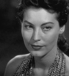 Ava Gardner: A Face Like No Other