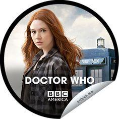 Doctor Who 50th Anniversary: Season 5 ep. 4-7