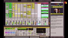 Want to escape the 8-bar loop? USE FX! Ableton FX tutorial on automation