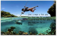 """-""""Learning is what keeps the food on the table."""" - Tribe life style - Loyalty Islands #Newcaledonia"""