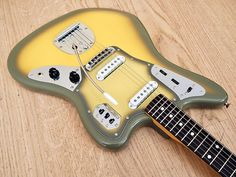 Reverb is a marketplace bringing together a wide-spanning community to buy, sell, and discuss all things music gear. Guitare Fender Stratocaster, Shop Insurance, Minnesota News, Fender Jaguar, Jim Morrison Movie, Japanese Domestic Market, Gibson Guitars, Neil Young, Funny Movies