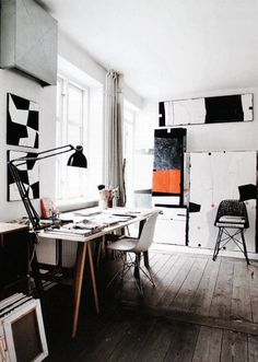 The Perfect Office - Adata DashDrive UD320, JBL Pulse Speaker, Fujifilm X-M1 Camera and Office Ideas