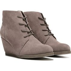 Madden Girl Women's Domain Wedge Boot at Famous Footwear