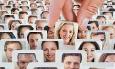 FindFace compares photos to profile pictures on social network Vkontakte and works out identities with 70% reliability