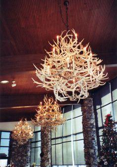 deer antler chandelier deer antler chandelier home depot home