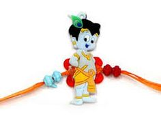 If you've a little brother & you wanna do something special for your little brother on this Rakhi. Follow 10 Best Rakhi Designs for Your Little Brother.