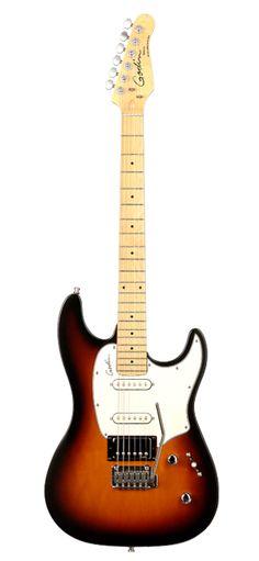 Godin Guitars Performance Series Session Vintage Burst