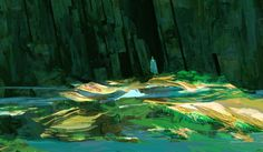 Thomas Scholes amazing artwork