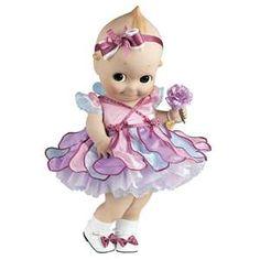 kewpie..my favorite dolls