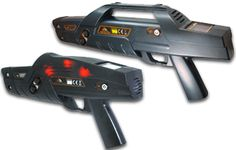 Best Of Laser Tag Equipment