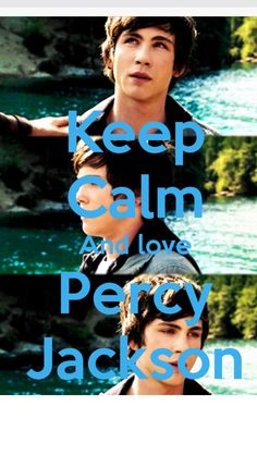 Percy Jackson is awesome and way better than Harry Potter