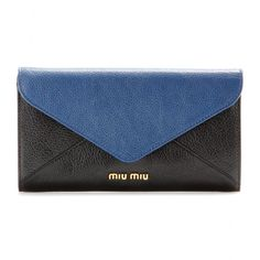 mytheresa.com - Leather wallet - Wallets - Small leather goods - Accessories - Luxury Fashion for Women / Designer clothing, shoes, bags