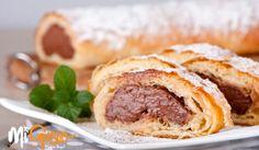 Пудинг штрудла Beef, Food, Kitchens, Meat, Essen, Ox, Ground Beef, Yemek, Steak