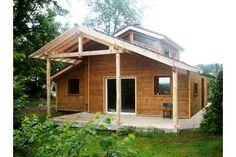 Réalisé par l'agence d'architecture : Architecture Durable innovation et développement Construction de maison  Retrouvez la fiche sur Archidvisor
