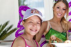 Con il #winxfairydream state certi che ogni bambina vivrà la vacanza col sorriso