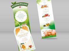 Propuesta de diseño punto de venta Hornimans