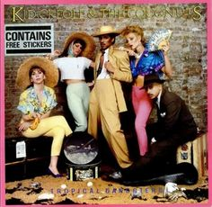 """""""I'm A Wonderful Thing Baby"""" by Kid Creole And The Coconuts 
