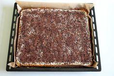 Kuche Guten Appetit: Ameisenkuchen vom Blech