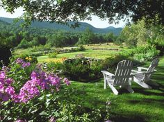 Windham Hill Inn, Vermont
