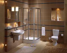 20 idei de decorare pentru baie