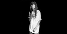 "Patti Smith: ""Rock 'n' roll belongs to the people"" 