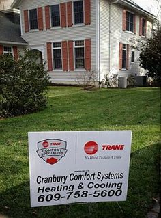 http://www.cranburycomfort.com/services/heating-maintenance-repair - Cranbury Comfort Heating and Air offers residential heating system repair and service to homes and small businesses in Cranbury, West Windsor, East Windsor and the surrounding cities.