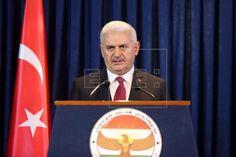 #Ankara él primer ministro #Turco anuncia la extensión por 3 meses más del #EstadoDeEmergencia(con motivo del Golpe del pasado 15 julio 2016) en #Turquía | Externos | Agencia EFE