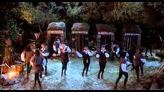 Robin Hood Men In Tights 'We're Men, We're Men In Tights' 1993, and yes that is dave chapelle :)