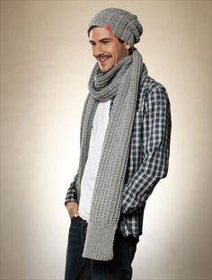 Mütze Wollrausch (Ein echter Dauerbrenner unter den Kopfbedeckungen! Natürlich von Oma handgestrickt.) von MyOma - bei Avocado Store günstig kaufen