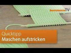 Knit Crochet, Crochet Hats, Knitting, Youtube, Handmade, Fashion, Knit Patterns, Hand Crafts, Knitting Hats