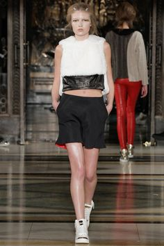 Pinghe Autumn/Winter 2014-15 Ready-To-Wear