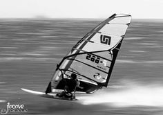 Windsurf Speed!!!