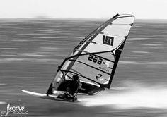 Windsurf Speed!!!