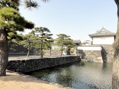 Sakuradamon Gate, Tokyo