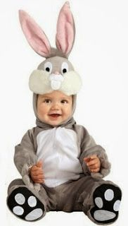 Looney Tunes Kid Costume Ideas