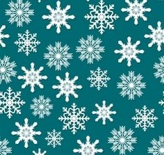 Christmas And New Year, Background Patterns, Snowflakes, Abstract, Illustration, Beauty, Summary, Snow Flakes, Illustrations