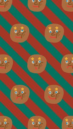 New Wallpaper Phone Disney Pattern 40 Ideas Trendy Wallpaper, New Wallpaper, Pattern Wallpaper, Wallpaper Backgrounds, Heart Wallpaper, Art And Illustration, Illustrations Posters, Wallpaper Iphone Disney, Cute Cartoon Wallpapers