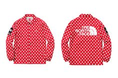 Supreme x The North Face 2015 Spring/Summer Collection | HUH.