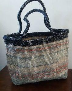 Tote bag #crochet #bags