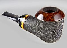 Rusticated and Multitexture Pipes | J Rinaldi Pipes