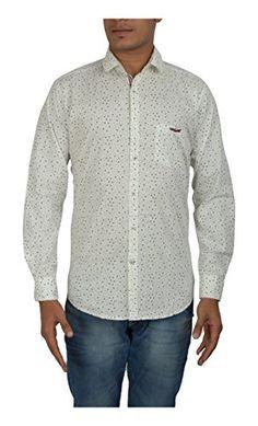 White Collar Fashion blended Cotton Men's Casual Shirt Lo... http://www.amazon.in/dp/B01LZGZKMY/ref=cm_sw_r_pi_dp_x_3W49xb1BP5DCH