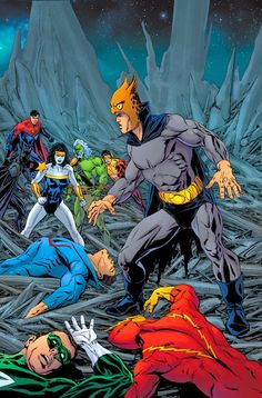 Get a look at what you can expect from DC in May Superhero Characters, Dc Characters, Dc One Million, Christopher Reeve Superman, Comic Art, Comic Books, Marvel Fan, Comic Character, Justice League