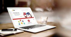 Criação de sites Rio de Janeiro, confira nossos modelos. Impressione o seu cliente. Tenha um Site funcional, moderno e impactante. http://offweb.net/criacao-de-sites-rio-de-janeiro/
