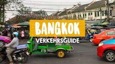 Bei so einer riesigen Stadt wie Bangkok gibt es natürlich zahlreiche Möglichkeiten von A nach B zu kommen. Um mit dem ganzen Chaos nicht ein bisschen überfordert zu sein, haben wir einen Verkehrsguide mit Zeiten und Preisen für euch zusammengestellt. Wir hoffen es hilft ;) Airport Rail Link