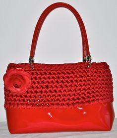borsa, by Le creazioni di Lulù, 39,00 € su misshobby.com