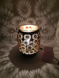 New Daisy Lantern Warmer Follow Me On My Fan Page At Fb